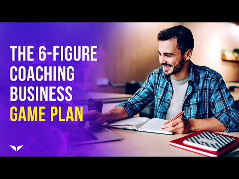 3 Pillars To Building A Multi-6-Figure Coaching Business
