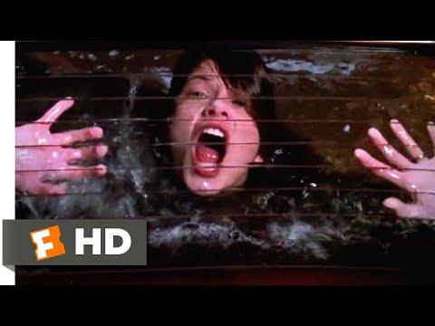 Raising Cain (1992) - Drowned in a Lake Scene (4/10) | Movieclips