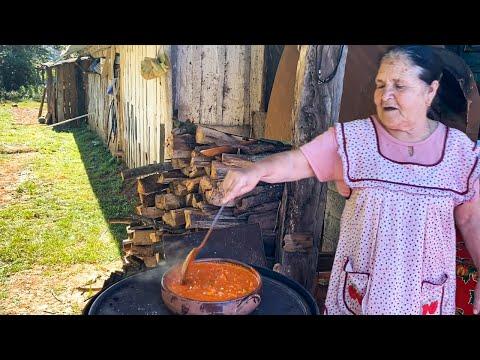 Guiso de Chilacayote Recién Cortado De Mi Rancho A Tu Cocina