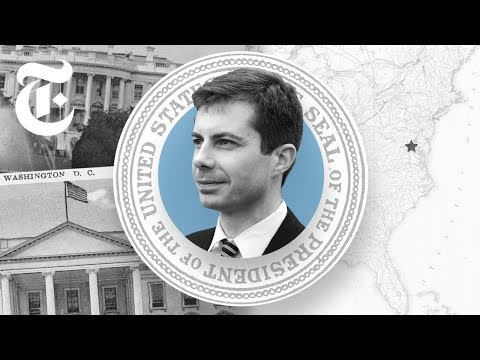Who Is Pete Buttigieg? | 2020 Presidential Candidate | NYT News