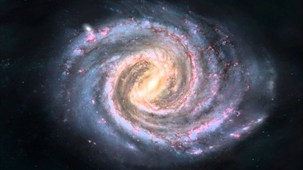 Scientists Seek to Observe Black Hole at Center of Milky ...