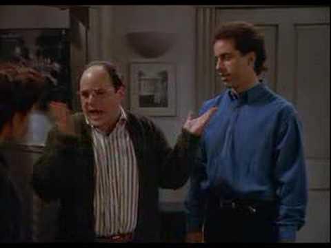Seinfeld George Costanzas Christmas Card YouTube