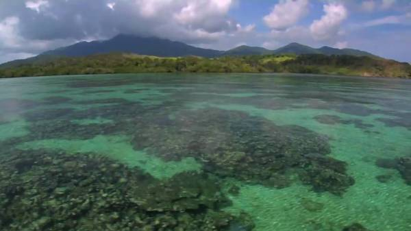 Experience Milne Bay - YouTube