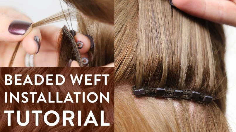 Weave Hair Extensions Pros And Cons Zieview