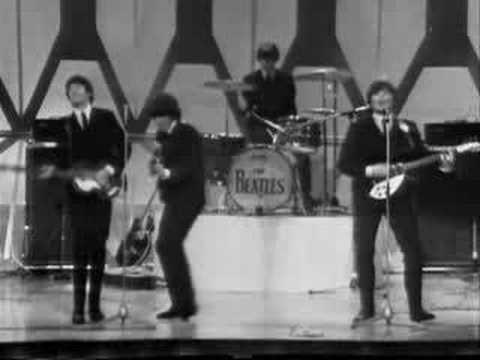 The Beatles Help YouTube