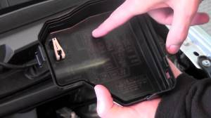 2012 | Toyota | Yaris | Fuses | How To By Toyota City  YouTube