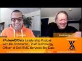 @Schmarzo @DellEMC on Ingredients of healthy #DataScience practice #FutureOfData #Podcast