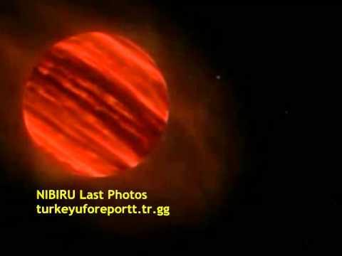 NIBIRU 2014-HUBBLE SPACE TELESCOPE FOOTAGE - YouTube