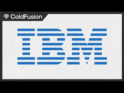 IBM: The Rise and Stagnation of a Global Icon