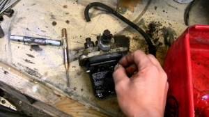 Kubota Injection Pump  YouTube