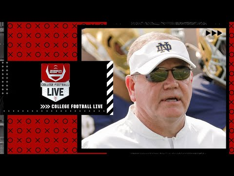 Greg McElroy: I'd call Brian Kelly if I was leading the USC coaching search | College Football Live