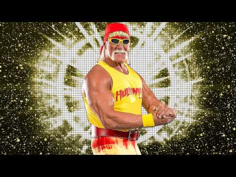 Hulk Hogan Theme Song 2014 - Hulk Hogan Titantron 2014 HD