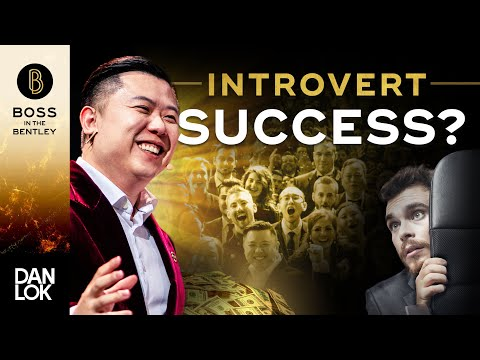 Can Introverts Be Successful?