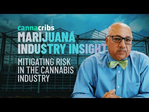 Marijuana Industry Insight - Episode 6: Mitigating Risk in the Cannabis Industry