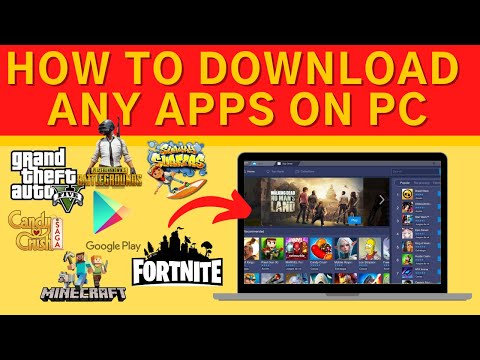 How To Downlaod and Install BlueStacks 4 for Windows 10 2020