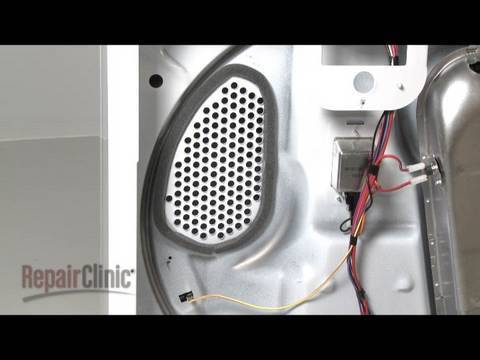 Dryer Lint Screen Seal Replacement Whirlpool Kenmore