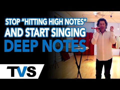 Head Voice Training : Stop Hitting High Notes & Start ...