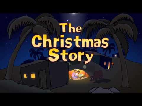 Animated Christmas Story Teaser Trailer 1 YouTube