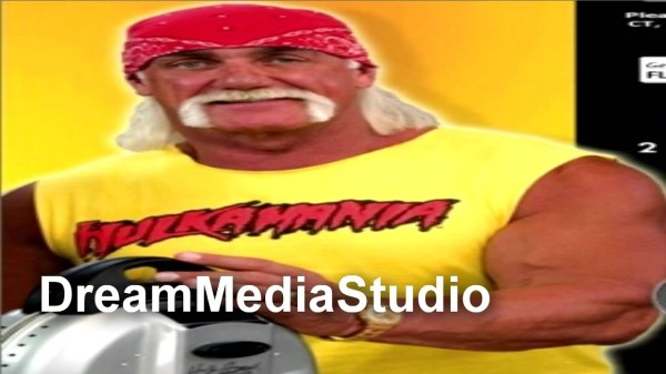 Hulk Hogan Theme Song - YouTube