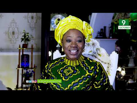 Dr Becky Paul-Enenche - SEEDS OF DESTINY – WEDNESDAY 9TH OCTOBER, 2019