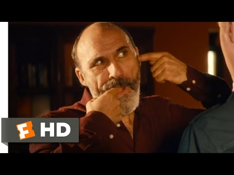 The Whistlers (2020) - El Silbo, the Whistling Language Scene (2/9) | Movieclips