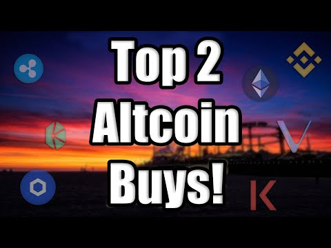 Top 2 Altcoins To Watch in July   Best Cryptocurrency Investments in July 2020