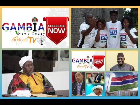 GAMBIA NEWS TODAY 2ND SEPTEMBER 2020