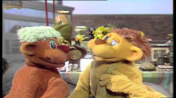 You and Me - Cosmo and Dibbs - YouTube