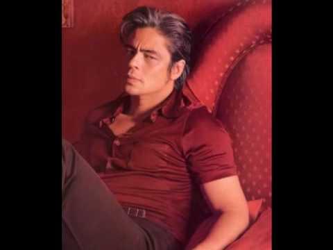 Benicio Del Toro Quot Hollywood S Unique Actor Quot Youtube