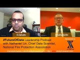 #BigData @AnalyticsWeek #FutureOfData #Podcast with Nathaniel Lin (@analytics123), @NFPA