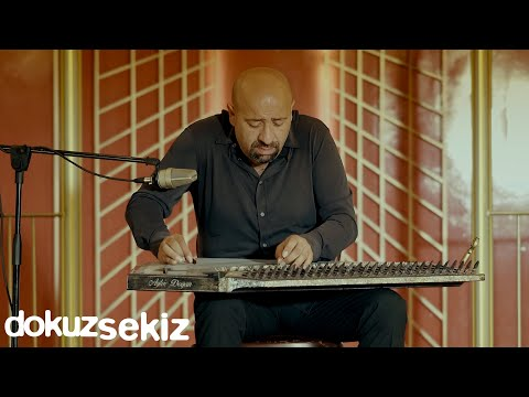 Aytaç Doğan – Küçüğüm (Live) (Official Video) I 4K