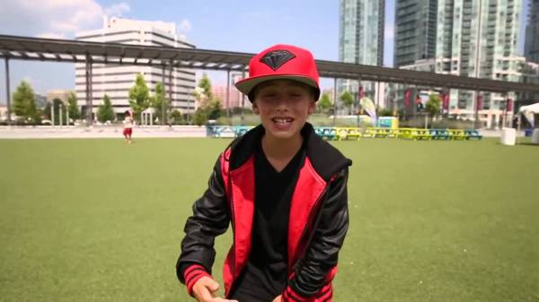 Johnny Orlando Replay Official Music Video) - YouTube