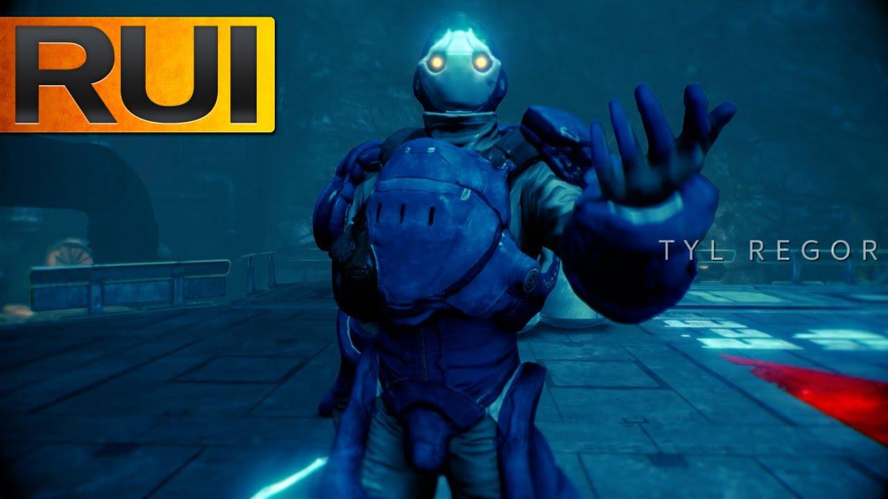 Warframe Tyl Regor Lives In Uranus W MFPallytime YouTube