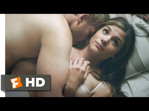 Zombie Hunter (2013) - Is It Your First Time? Scene (5/10) | Movieclips