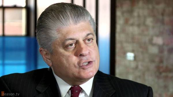Judge Napolitano: Why Taxation is Theft, Abortion is ...