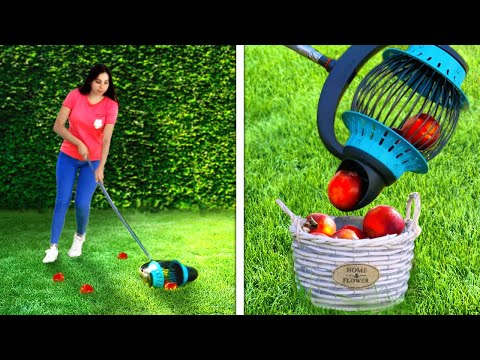 23 Smart GADGETS And Tools For Your Garden