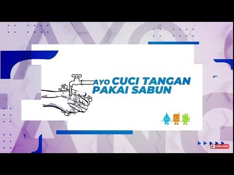 Seruan Menteri Kabinet - Kampanye Nasional CTPS | Katadata Indonesia