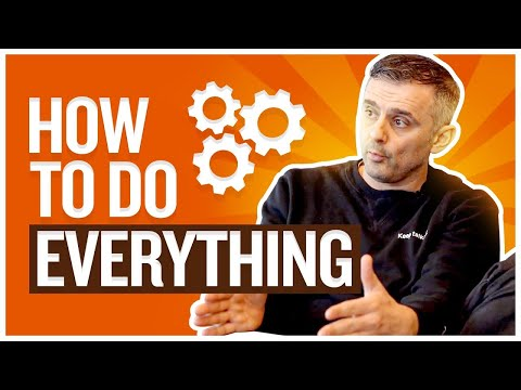 The Only Quality That Will Allow You to See All Your Ambitions Through | Tea With GaryVee