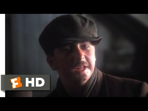 Bugsy Malone (1976) - Down and Out Scene (8/10) | Movieclips