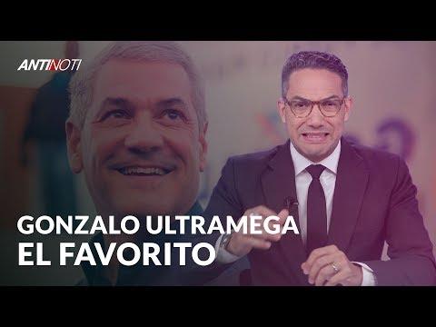 Gonzalo Ultramega El Favorito ¿De Danilo O Del Pueblo? - #Antinoti Septiembre 10, 2019