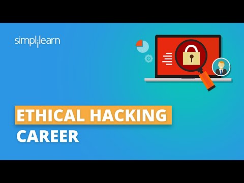 Ethical Hacking Career 2020 | Ethical Hacking Jobs, Scope & Salary | Ethical Hacking | Simplilearn