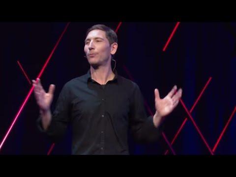 The AI Dilemma | Sune Hannibal Holm | TEDxCopenhagen