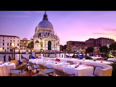 The St Regis Venice (Italy): sublime 5-star hotel along the Grand Canal