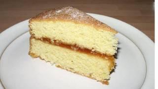Sponge Cake II