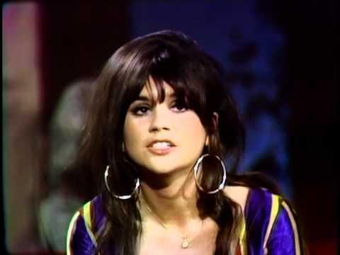 Linda Ronstadt & johnny cash i never will marry johnny ...