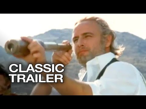 Quimada Burn! - Marlon Brando Movie (1969) HD