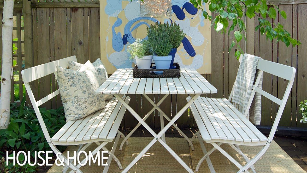 Interior Design — Best Budget-Friendly, Quick & Simple ... on Economical Patio Ideas  id=95509