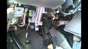 How to take out your BCM 2001  2007 Chrysler Minivans