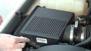 Air Filter Replacement 20002006 Chevrolet Tahoe, Suburban