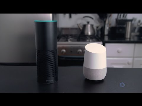 hqdefault Is Google Home Better Than The Echo? (Google Home Review) Technology